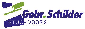 Schilderstucadoors Logo